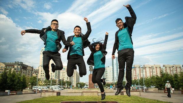 年輕人從小地方改起,才能改變台灣 - 商業周刊