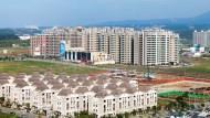 價格較親民,首購族該買「大型造鎮」的房子嗎?