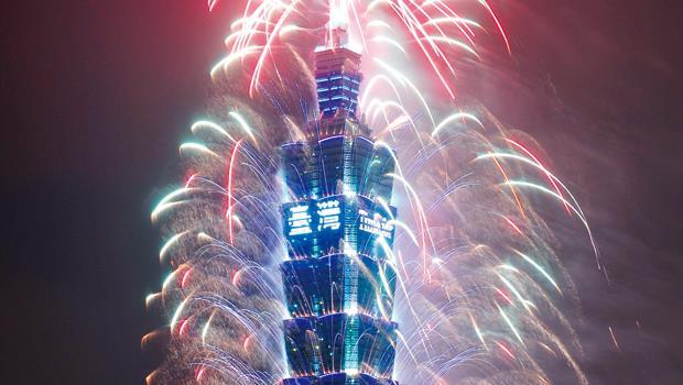 來自大中華市場的營收逾半,是如新大手筆贊助年底台北101跨年煙火秀的主因。
