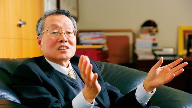 施振榮對新總統的期許:召開「台灣經濟產業願景策略會議」