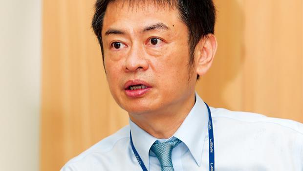大立光執行長林恩平今年大打專利戰,改變台灣光學廠只能挨告的傳統。