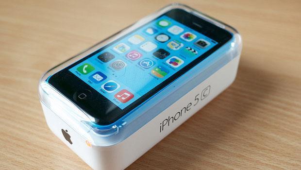 為什麼iPhone 5c能把塑膠變「高級」? - 商業周刊