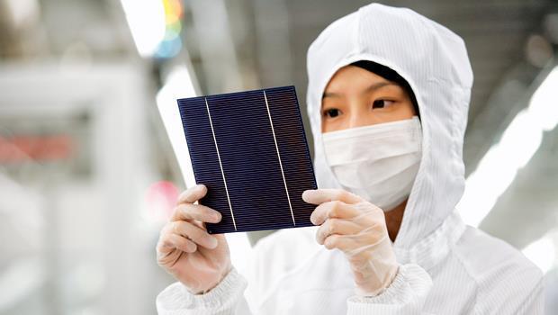 太陽能產業雨過天青,一線大廠轉虧為盈,能否再創營收高峰,明年見真章。