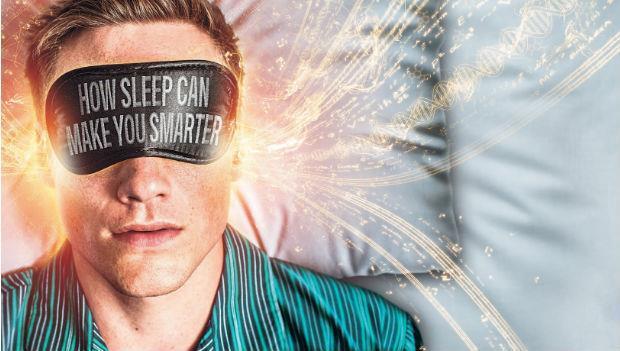 好睡,讓你更聰明:5 個關於睡眠的秘密 - 商業周刊