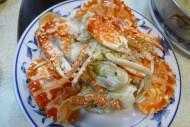 吃秋蟹,「清蒸」不一定最對味