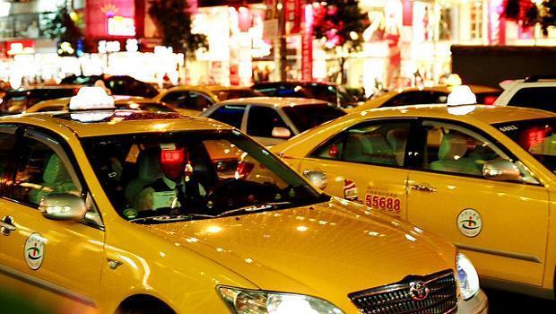 一個計程車司機大哥的「尊重」 - 商業周刊