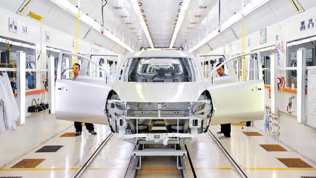 馬來西亞森那美財團來台啟動起亞品牌國產化計畫,但初期將利用本地車廠過剩的代工產能,靈活布局。