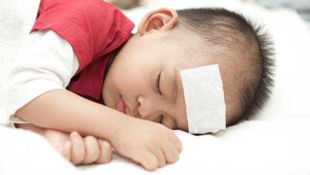 發燒不退燒、腹瀉不止瀉,小兒科醫師還能做什麼?