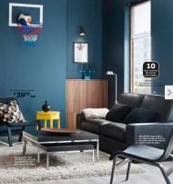 跟IKEA目錄偷點子:用組合餐桌,小空間也能辦流水席