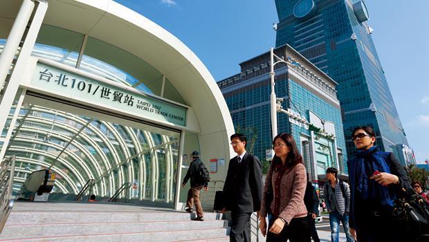 公務員都住在台北,房價會跌才有鬼 - 商業周刊