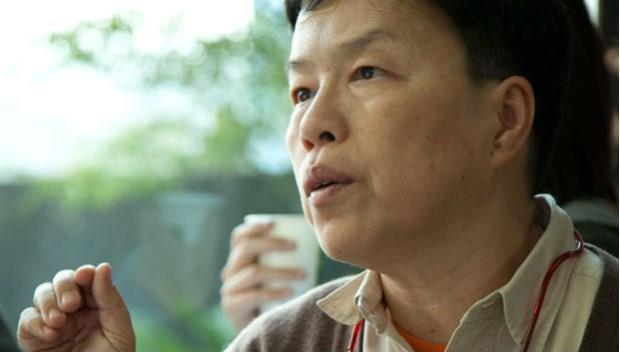 王小棣:那些日本阿嬤帶給我的人生啟示