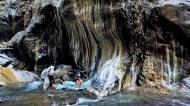 尋找最原始的溫暖  台灣野溪溫泉HIGH 10