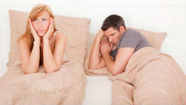40歲男人的上床心聲:給點耐心好嗎?不是女人手擺上去...就硬得起來