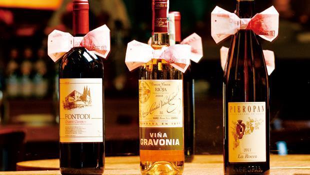 超值的葡萄酒,價格並非唯一指標,品質出眾才是關鍵。