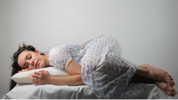 夢的科學解析:失戀的痛楚,能在夢裡療癒