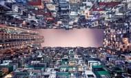 你以為你很熟香港?這個角度你一定沒看過