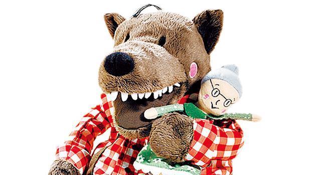 香港Ikea的狼玩偶危機雖然驚險過關,但避免爭議,已改名為路福西。