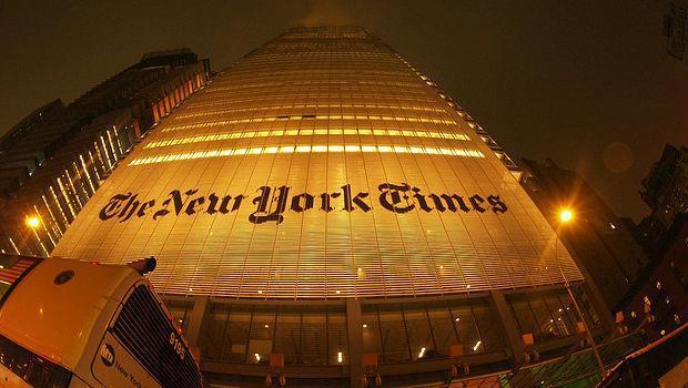台灣九〇後看大陸—大陸首善陳光標放話「有錢啥都買得到」《紐約時報》:不賣!