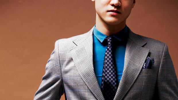 「alive優生活」找來四位中高階專業經理人,看看他們如何從穿衣展現風格。