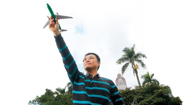 玉山銀前企金專員徐鈺青:這是我人生最後一次任性的機會,再不放膽去追,一輩子都不會再有了。