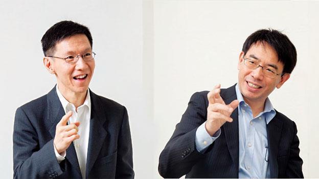第一次見面就能聊!王文華和劉寶傑親授「破冰」14招 - 商業周刊