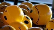 快樂是要「學習」的:讓你更幸福的第一堂課