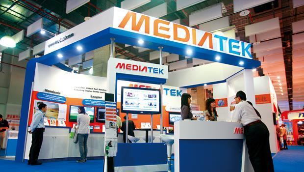 累積3年的研發實力一次爆發,聯發科今年將拿下中國5成手機晶片市場。
