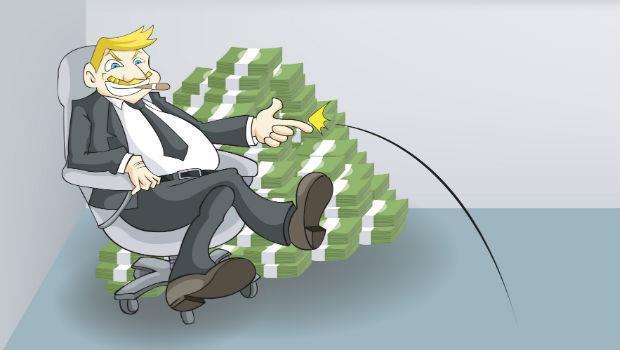 為什麼執行長只要開會就能坐領高薪? - 商業周刊