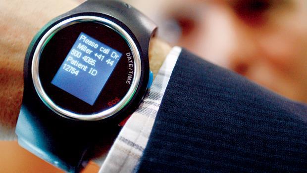 穿戴式裝置(圖)、智慧型手機面板,加上自動化無人機,形成今年全球科技業最重要3大趨勢,可望為沉寂1年多的台灣電子業,從中尋找新生機。