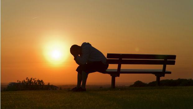 螢火蟲之戀:一個中年喪偶的愛情故事