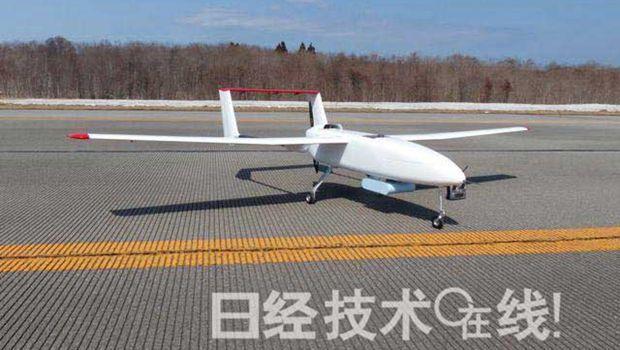想長時間、近距離監測輻射量?就交給無人機吧!