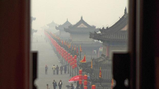 西部大開發》誰將成為下一個上海?