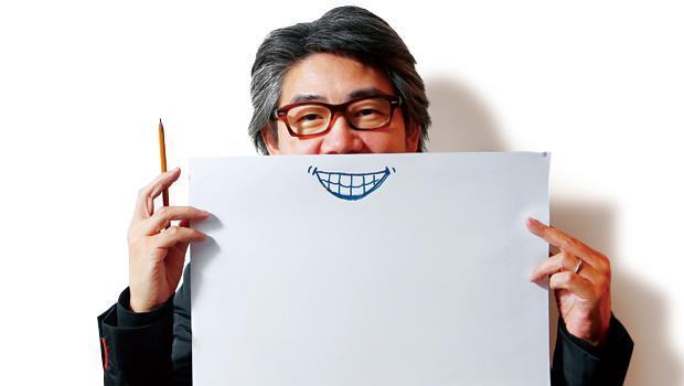 漫畫家 朱德庸