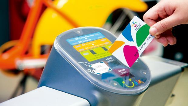 YouBike微笑單車使用悠遊卡1秒借還車,背後有強大資訊系統支撐。
