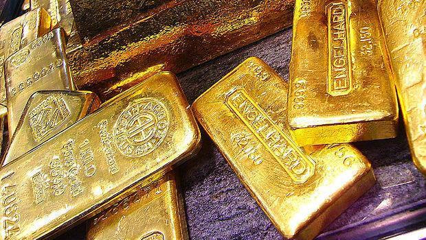 手上有黃金,到底應該怎麼辦?