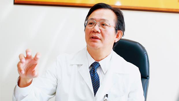 值班醫師 蕭安穗