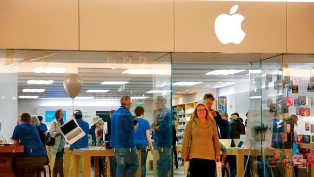 蘋果準備發布多款新產品,相關電子供應商成多頭重心。