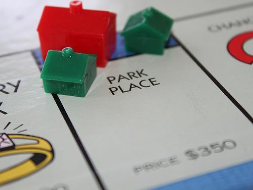 政府醒醒吧!預售屋才是壓抑房價的關鍵