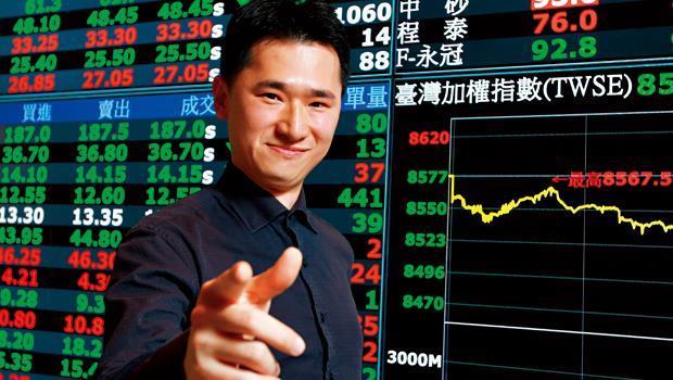 元大寶來證券電子商務部副理 謝宗宇
