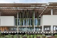 建築之旅懶人包!世界十大新落成的美術館、設計博物館(下)