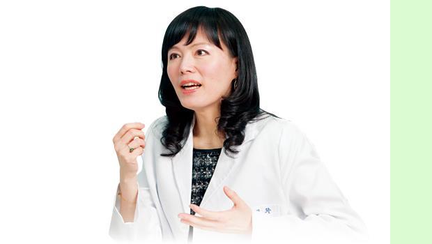 值班醫師 李雅玲