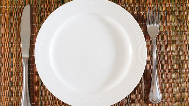 覺得不餓就少吃一餐?當心7個營養不良的徵兆