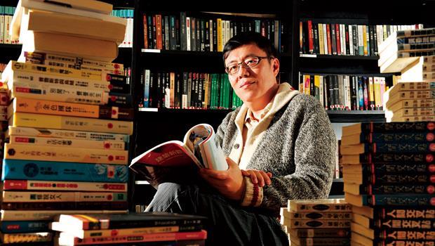 專業作家 黃國華