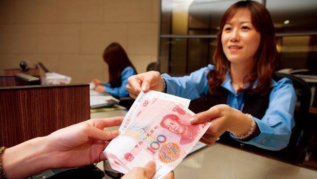 多家外銀預測,今年人民幣將有2%升值幅度。