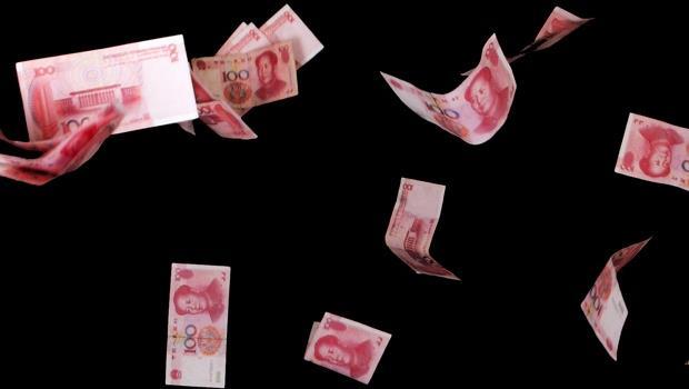淘寶改變了中國,人民幣將改變台灣