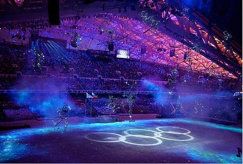 冬季奧運最重要的成績單:和平