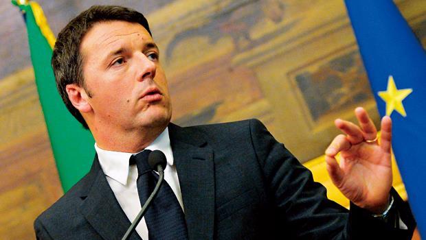 義大利總理 倫齊