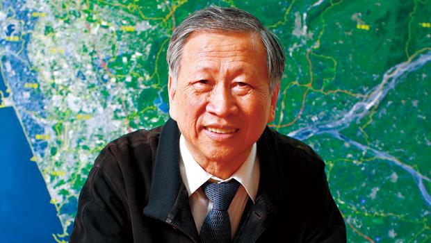 高雄市政府地政局長 謝福來