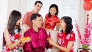 農曆春節的親情壓力,容易讓人放棄原本的夢想?