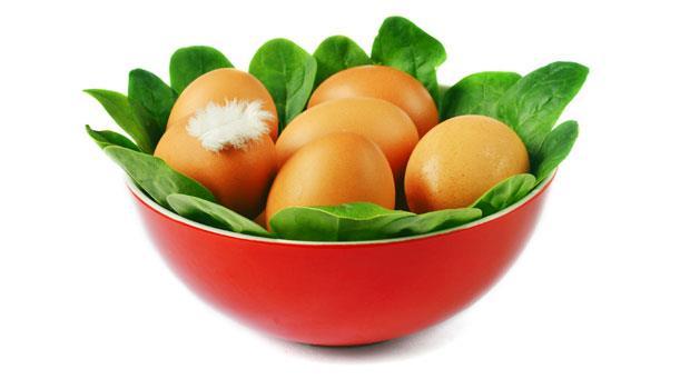 菠菜、雞蛋、胡蘿蔔...揭開你以為是「好食物」的真相